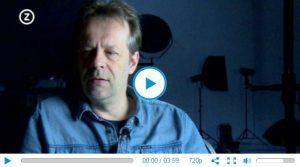 Video met een Zeeuwse ondernemer die failliet ging door een hacker