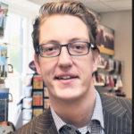 patrick polie is directeur van VVV Zeeland en reageert op gratis parkeren