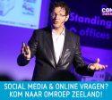 socialmedia en online vragen stellen aan Erik Jan Koedijk